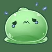 Slime Monogatari sticker #14310819