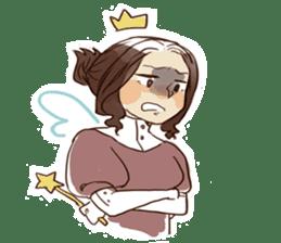 Fairy Tale Part 2 sticker #14314109