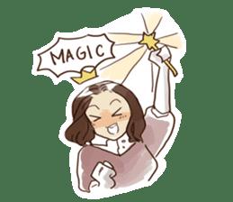 Fairy Tale Part 2 sticker #14314110
