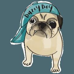 Buzzy Boy
