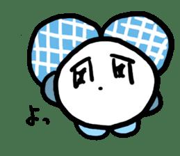 supagetti-chan sticker #14324246