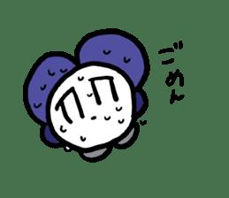 supagetti-chan sticker #14324248