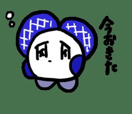 supagetti-chan sticker #14324249