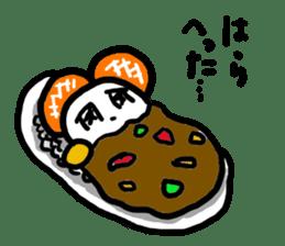 supagetti-chan sticker #14324251