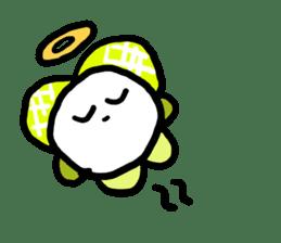 supagetti-chan sticker #14324263