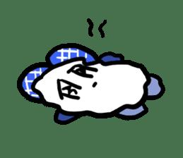 supagetti-chan sticker #14324266