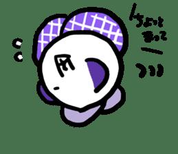 supagetti-chan sticker #14324267