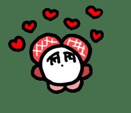 supagetti-chan sticker #14324269