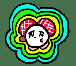 supagetti-chan sticker #14324275