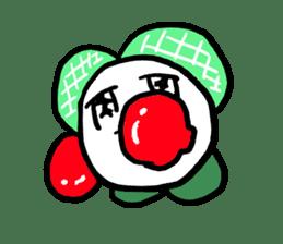 supagetti-chan sticker #14324276