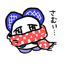 supagetti-chan sticker #14324278