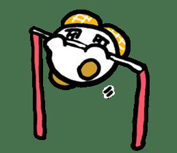 supagetti-chan sticker #14324279