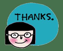 IT IT (English Thai Deutsch Animated V.) sticker #14333462