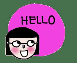 IT IT (English Thai Deutsch Animated V.) sticker #14333473