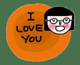 IT IT (English Thai Deutsch Animated V.) sticker #14333477