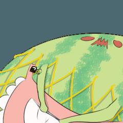watermelon mama