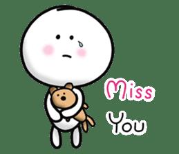 Om Yim (Often Used Words) sticker #14367311