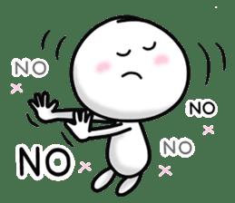 Om Yim (Often Used Words) sticker #14367315