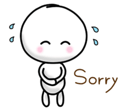 Om Yim (Often Used Words) sticker #14367316
