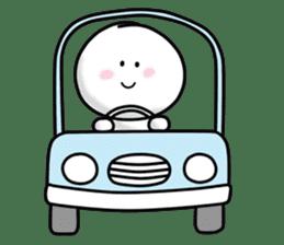 Om Yim (Often Used Words) sticker #14367319