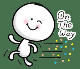 Om Yim (Often Used Words) sticker #14367320