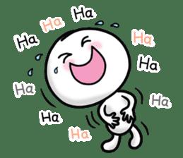 Om Yim (Often Used Words) sticker #14367322