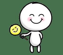 Om Yim (Often Used Words) sticker #14367324