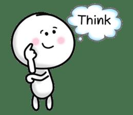 Om Yim (Often Used Words) sticker #14367332