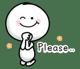 Om Yim (Often Used Words) sticker #14367334