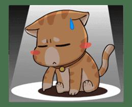Sumo Cat Animation sticker #14370100