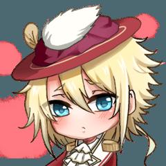 Grimm's Princess 2