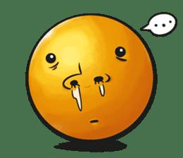 Crazy Emoji sticker #14378716