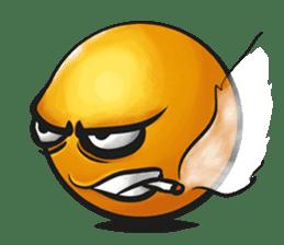 Crazy Emoji sticker #14378724