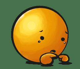 Crazy Emoji sticker #14378734