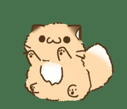 konkon kityune 2 sticker #14392085