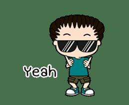 Papa Dance sticker #14398790