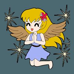 Small Angel(English)