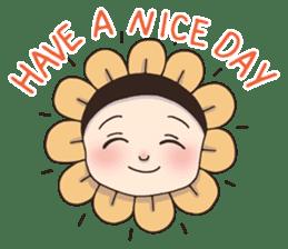 Bob Girl 2 - Holidays & Greetings sticker #14414292