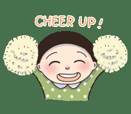 Bob Girl 2 - Holidays & Greetings sticker #14414310