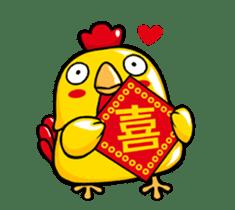 Meow Zhua Zhua - No.13 - sticker #14415428