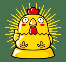 Meow Zhua Zhua - No.13 - sticker #14415435
