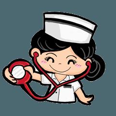 พยาบาลสดใส