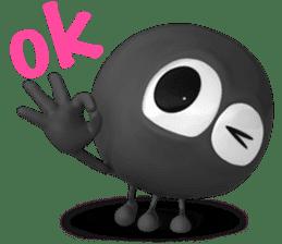 Roji Monsters sticker #14437135