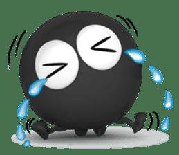 Roji Monsters sticker #14437150