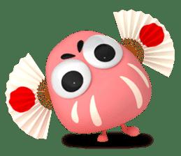 Roji Monsters sticker #14437155