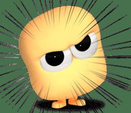 Roji Monsters sticker #14437160