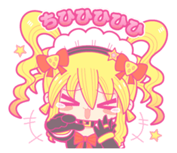 Tororin Time Sticker sticker #14452272