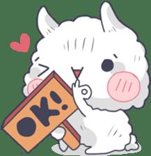 MEOWPO sticker #14455178