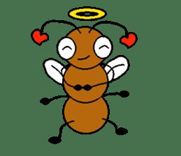 ARIFURAI IMPROVED EXPRESSION sticker #14462142