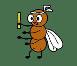 ARIFURAI IMPROVED EXPRESSION sticker #14462147